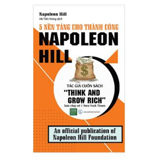 5 Nền Tảng Cho Thành Công - Napoleon Hill ebook PDF EPUB AWZ3 PRC MOBI