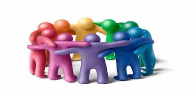 موضوع تعبير عن التعاون