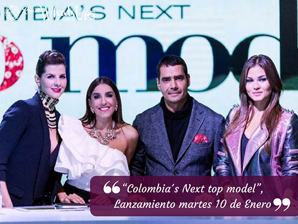 Colombia-Next-top-model