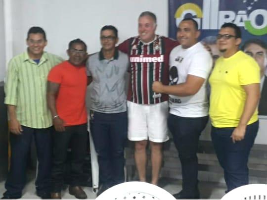 O PSL RN entrega o partido a Bivar e a direção vai seguir novos rumos com o Aliança Pelo Brasil