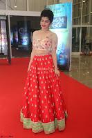 Mahima in beautiful Red Ghagra beigh transparent choli ~  Exclusive 053.JPG