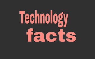 Best technology facts in hindi.