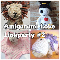 Amigurumi-Love Linkparty #2