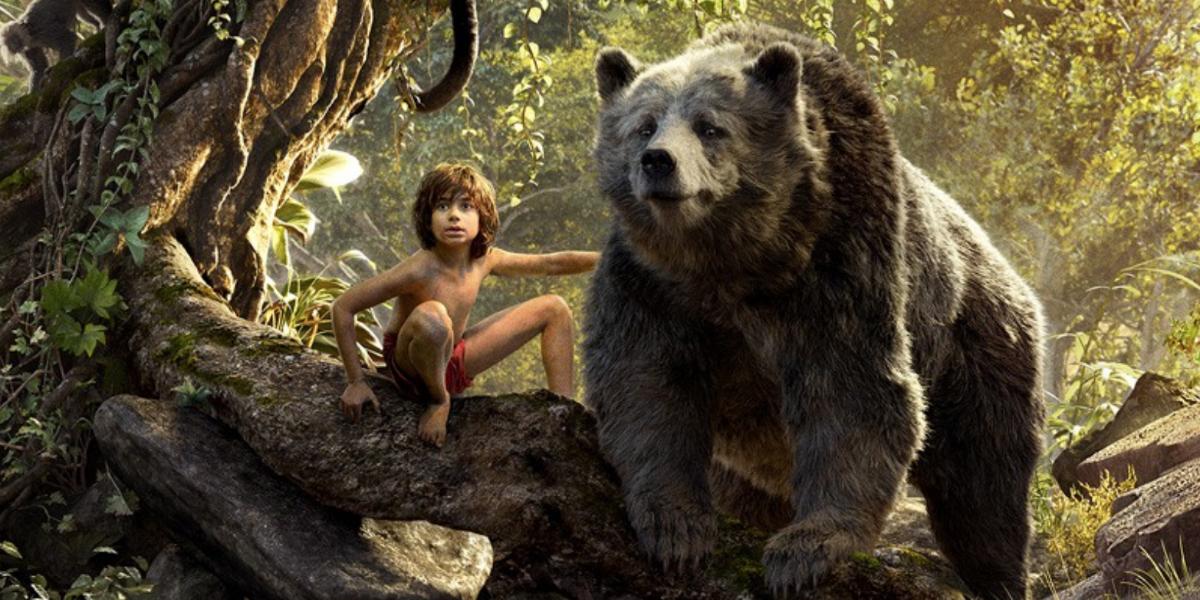 Jungle Book Mogli Title Track