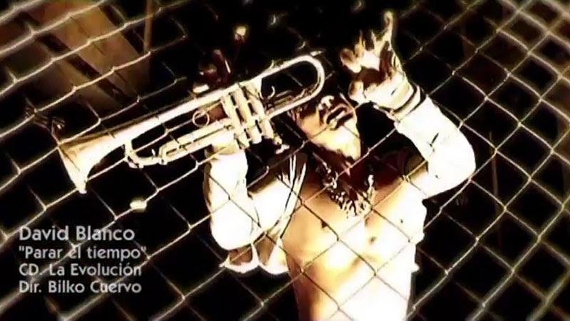 David Blanco - ¨Parar el tiempo¨ - Videoclip - Dirección: Bilko Cuervo. Portal Del Vídeo Clip Cubano