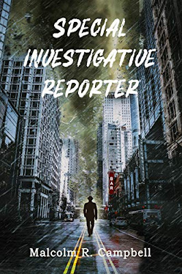 Bigal S Books And Pals Review Special Investigative Reporter By