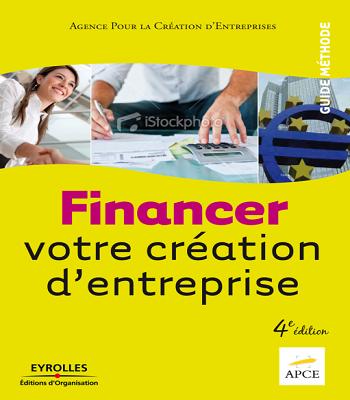 Livre Financer votre création d'entreprise PDF