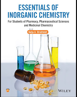 Essentials of Inorganic Chemistry by Katja A. Strohfeldt