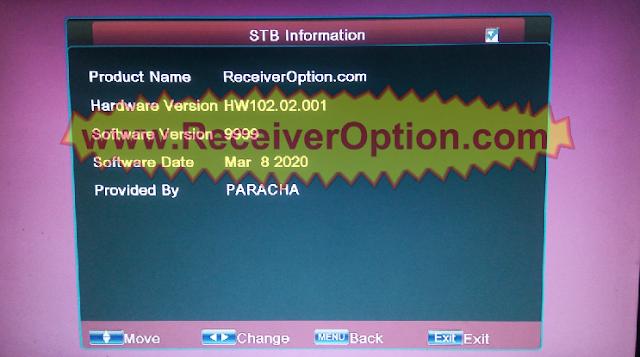 ALI3510C HW102.02.001 NEW SOFTWARE WITH DLNA & XTREAM IPTV OPTION
