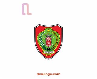 Logo Kalimantan Tengah Vector Format CDR, PNG