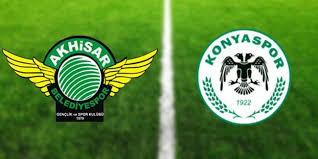 Akhisarspor - KonyasporCanli Maç İzle 24 Aralik 2018