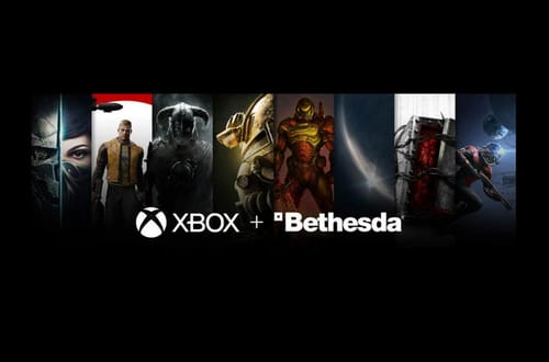 Microsoft owns Bethesda and receives European approval