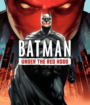Batman: Under the Red Hood ศึกจอมโจรหน้ากากแดง
