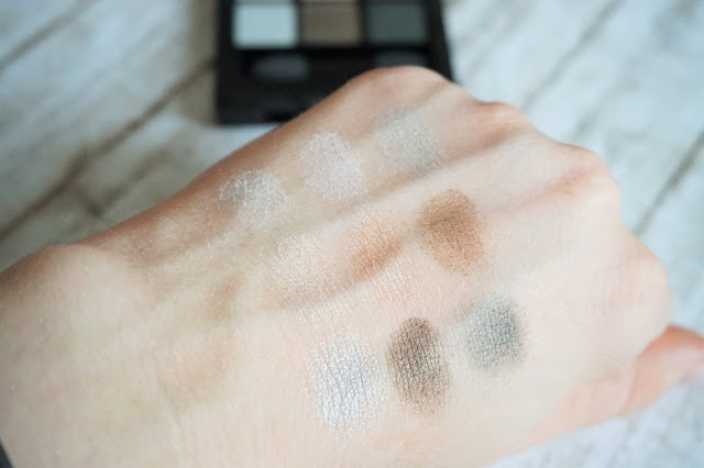Rival de Loop 'Mirja du Mont' LE - Review + Swatches Eyeshadow Swatches