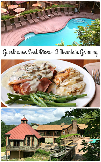 Guesthouse Lost River- A Mountain Getaway // The Frugal Foodie Mama