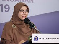 188 Wilayah Administrasi Kabupaten dan Kota Berisiko Rendah COVID-19