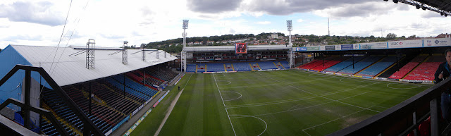 PES 2013 Selhurst Park Stadium (Crystal Palace)