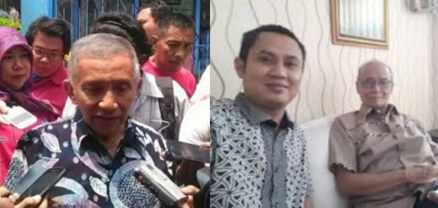 Serukan People Power, Pemuda Muhammadiyah: Wujud Frustasi Amien Rais