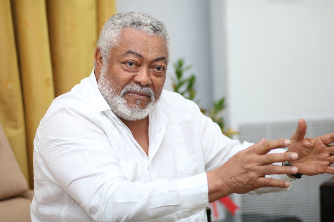 Why Is The World Silent Over South Cameroons ... John Jerry Rawlings Furious At Paul Biya and Macron