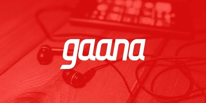 Gaana Music: Songs & Radio v8.4.4 Mod Apk Premium Latest