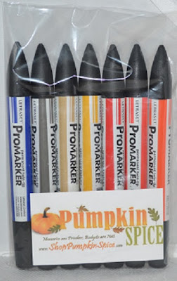 7 ProMarker Collection - $10