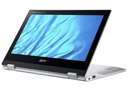 Acer CP311-3H-K4S1 Convertible Chromebook Spin 311 Laptop