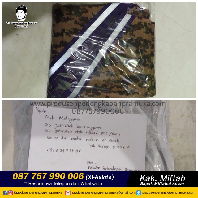 Customer Kk Riya Brebes