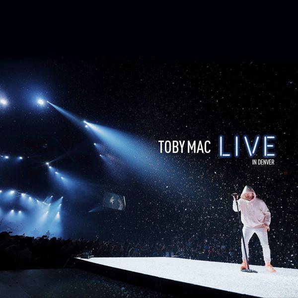 tobyMac – Live In Denver 2021 (Exclusivo WC)