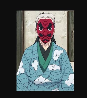 Teknik Pernafasan Air Giyu Tomioka I Kimetsu No Yaiba