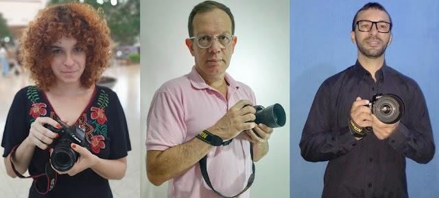 """Conheça os fotógrafos finalistas da exposição """"Meu Olhar Sobre Pernambuco"""""""