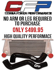 Visit CORSA FORZA PERFORMANCE