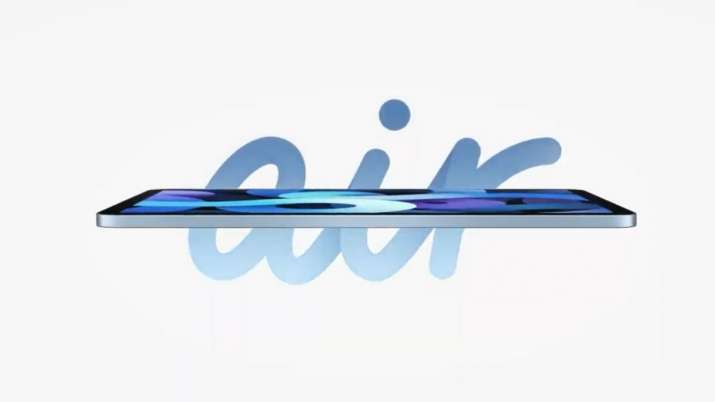 Apple New IPad and IPad Air Boosts Performance 40% | Check Complete Features with Prices