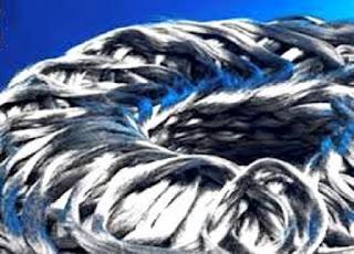 Metal fibre