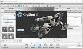 تحميل برنامج luxion keyshot pro للتعديل علي الصور برابط مباشر اخر اصدار 2020 مجانا