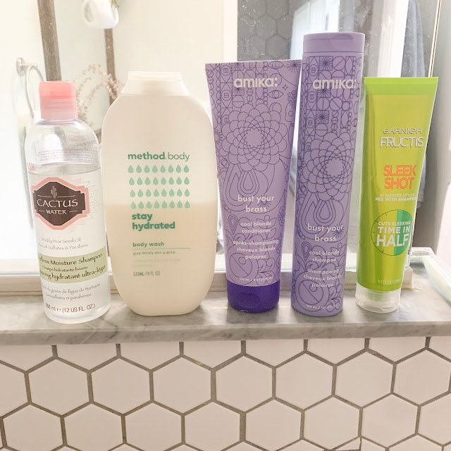 2b8f6f029cc Beauty | Current Shower Routine