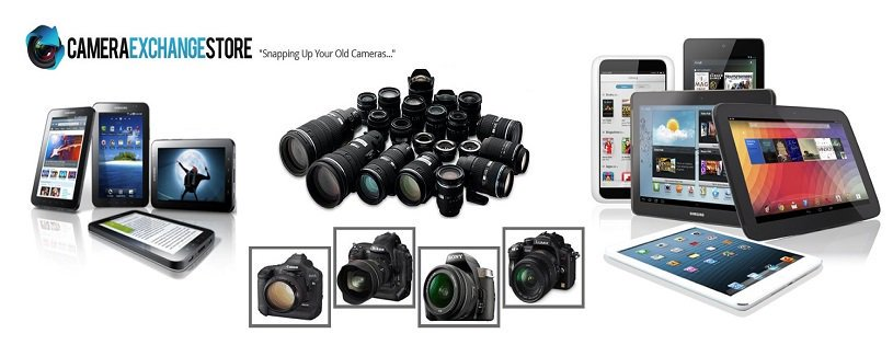 Camera Exchange Store