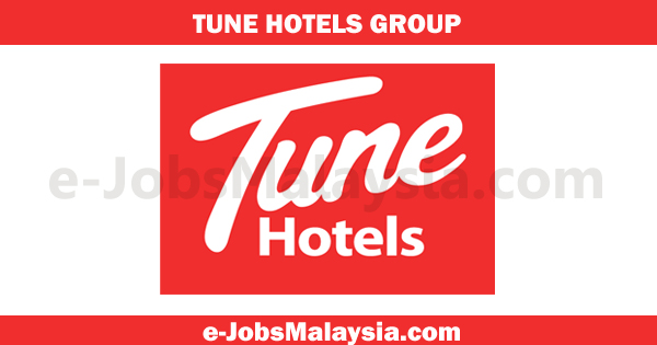 Tune Hotels Group