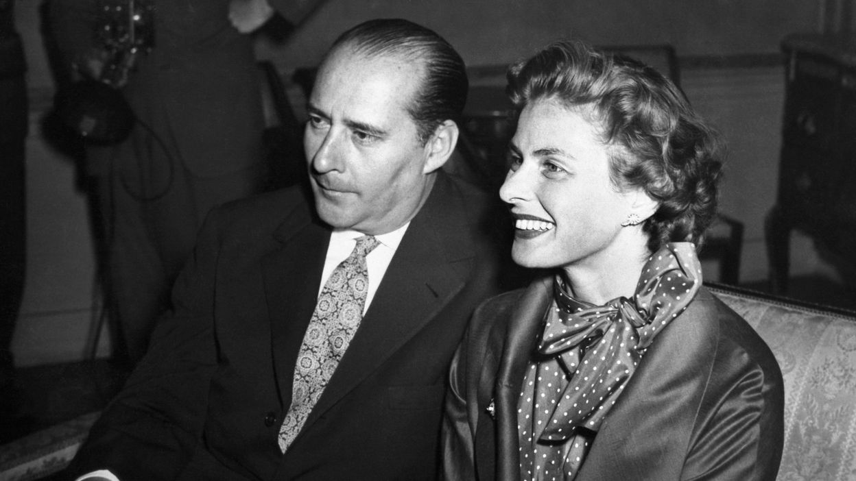 Homo Universalis: Ρομπέρτο Ροσελίνι (8 Μαΐου 1906 - 3 Ιουνίου 1977)