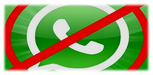 تعرف على التفاصيل الكاملة لوقف واتس آب عن الهواتف الذكية بدءا من اليوم