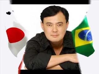 Joe Hirata é uma das atrações do 64º Tooro Nagashi em Registro-SP