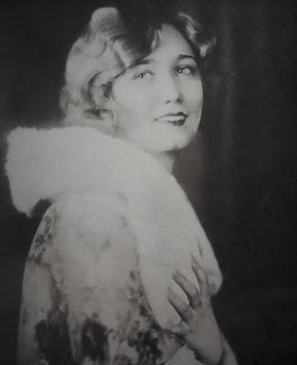 Edna Leedom
