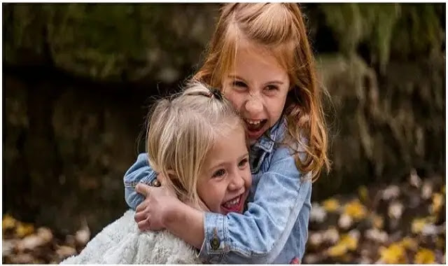 خمس طرق لبناء الثقة بالنفس لدى الأطفال