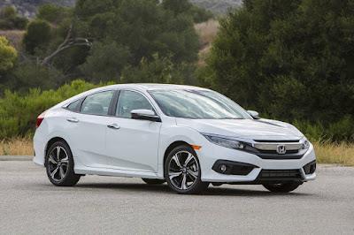 Honda Civic Historia