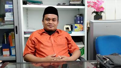 Agar Pengcab PTMSI Jadi Besar, Ini Pesan Penting Anggota DPRD Padang Zalmadi.