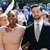 Serena Williams Talks About When She Fell Asleep Standing in Alexis Ohanian's Arms