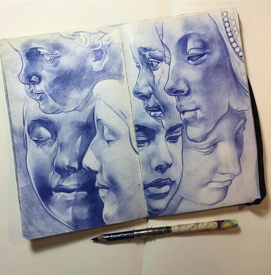 11-Moleskine-Sketchbook-Tatiana-Caffeine-www-designstack-co