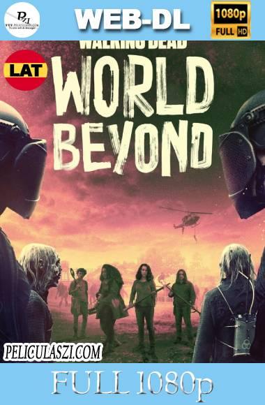 The Walking Dead: World Beyond (2021) Full HD Temporada 2 [03/10] WEB-DL 1080p Dual-Latino VIP
