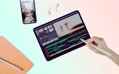 Free Top 10 Best Pro Video Editing Apps For Android and iOS in 2021