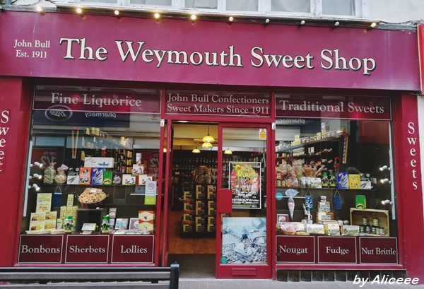 magazin-weymouth-UK