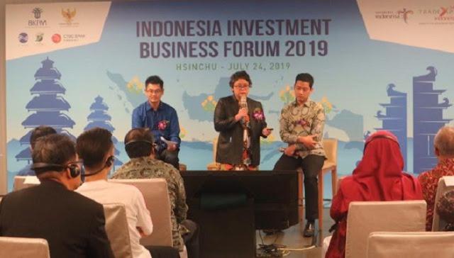 Pariwisata Kepulauan Selayar Mulai Menarik Investor Asing